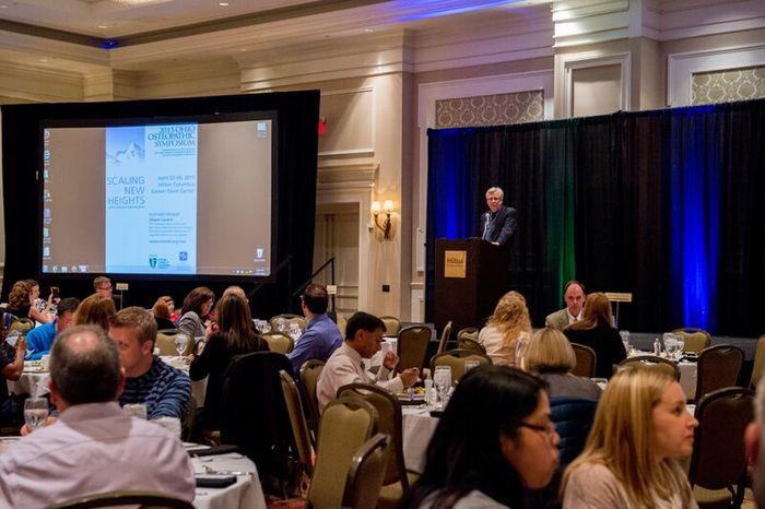 2015 Ohio ACOFP Annual Meeting