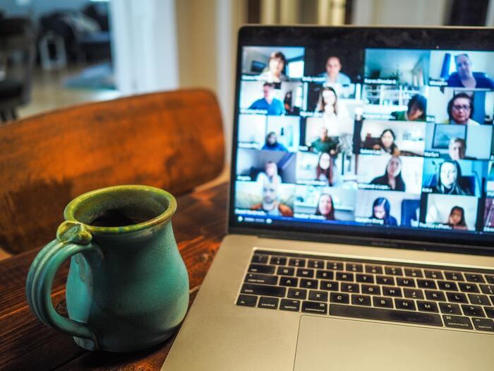 Zoom Online Meeting
